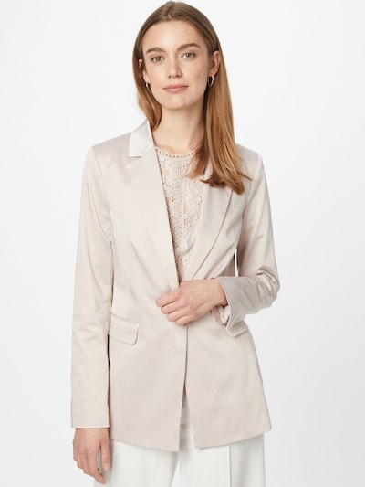 COMMA Stretch-Blazer in sand, Modelansicht