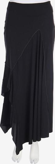 Marithé + François Girbaud Skirt in S in Black, Item view