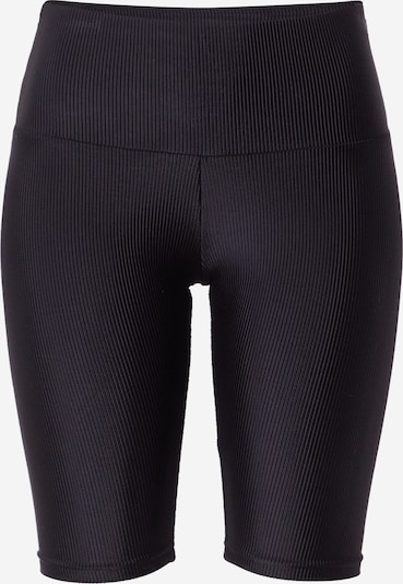 Pantaloni sport Urban Classics pe negru, Vizualizare produs