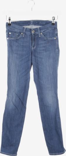 7 for all mankind Jeans in 25 in indigo, Produktansicht