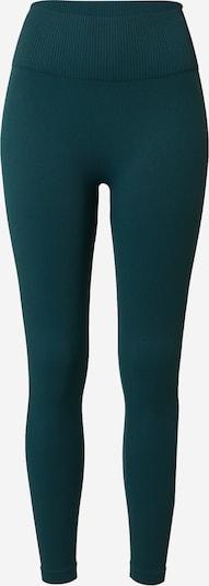 Athlecia Sporthose in grün, Produktansicht
