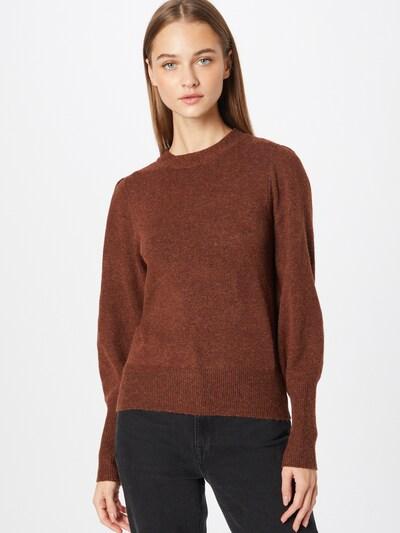 ONLY Pullover 'CARI' in pueblo, Modelansicht