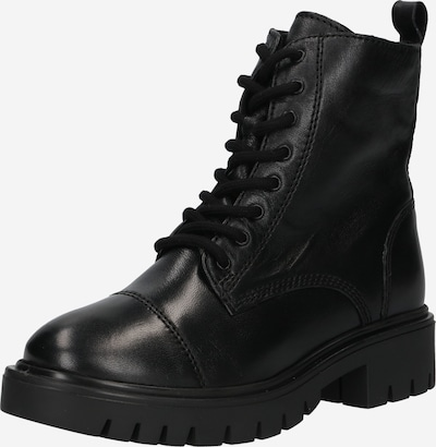 ALDO Lace-Up Ankle Boots 'REILLY' in Black, Item view