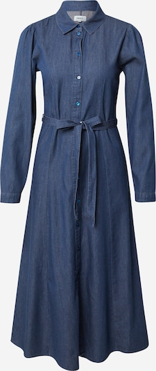 ONLY Μπλουζοφόρεμα 'NADYA' σε μπλε περιστεριού, Άποψη προϊόντος