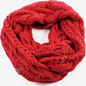 TOM TAILOR DENIM Scarf & Wrap in One size in Red