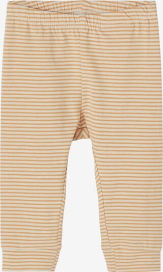 Kelnės 'Fipan' iš NAME IT, spalva – aukso geltonumo spalva / šviesiai geltona, Prekių apžvalga