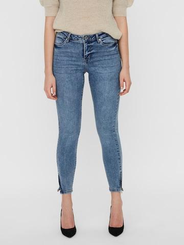VERO MODA Jeans 'Tilde' in Blauw