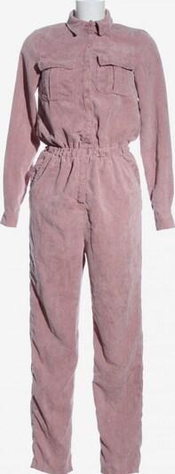 Missguided Langer Jumpsuit in XXS in pink, Produktansicht
