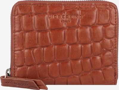 Liebeskind Berlin Cartera 'Conny' en marrón, Vista del producto
