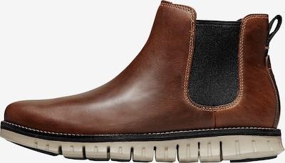 Cole Haan Chelsea Boot 'ZERØGRAND' in braun, Produktansicht