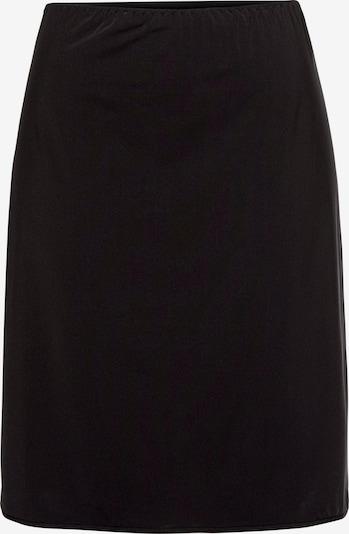 NUANCE Spodnie modelujące w kolorze czarnym, Podgląd produktu