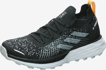 adidas Terrex Running Shoes 'Terrex Two Parley Trail' in Black