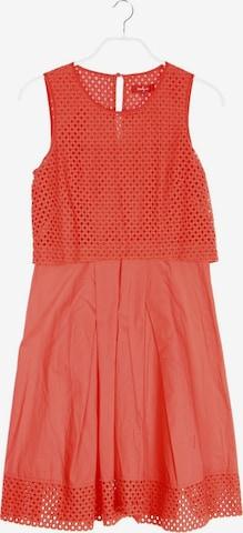 Derhy Dress in S in Red