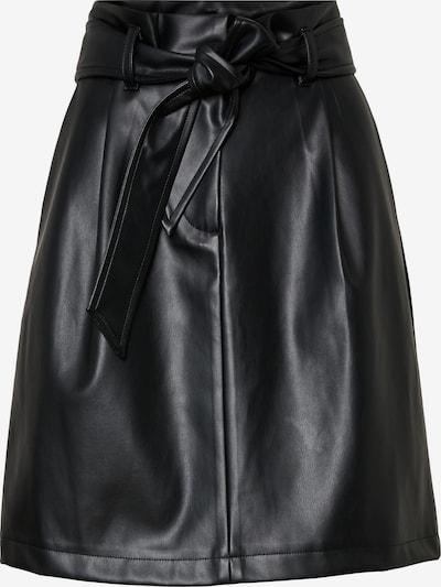 VERO MODA Rock 'Solamynte' in schwarz, Produktansicht