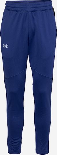 UNDER ARMOUR Pantalon de sport en indigo, Vue avec produit