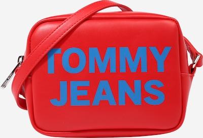 Tommy Jeans Taška cez rameno - modrá / červená, Produkt