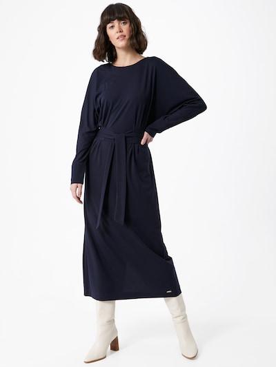 MINE TO FIVE Kleid in dunkelblau, Modelansicht