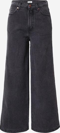 WRANGLER Jeans 'Worldwide' in de kleur Black denim, Productweergave