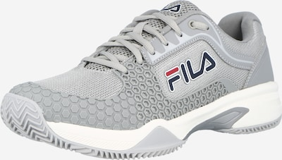 FILA Спортни обувки 'SABBIA' в тъмносиньо / сиво, Преглед на продукта