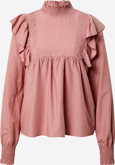 Vero Moda Tall Blouse 'IMPI' in de kleur Oudroze, Productweergave