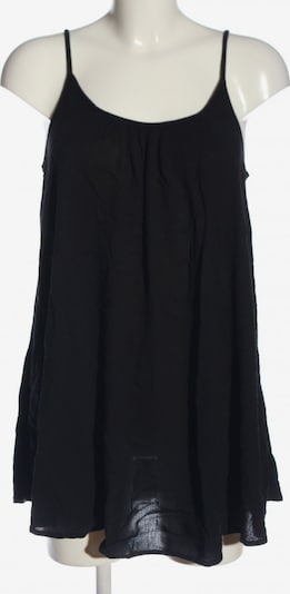 ROXY Long-Bluse in S in schwarz, Produktansicht
