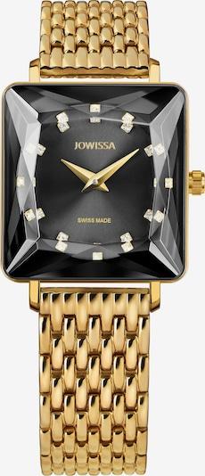 JOWISSA Armbanduhr in gold, Produktansicht