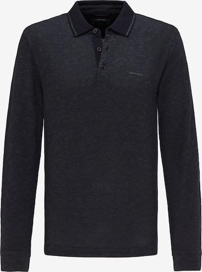 PIERRE CARDIN Poloshirt in anthrazit, Produktansicht