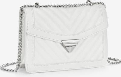 LASCANA Schultertasche in weiß, Produktansicht