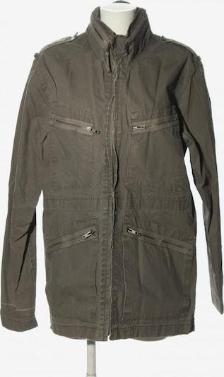 H&M Outdoorjacke in L in khaki, Produktansicht