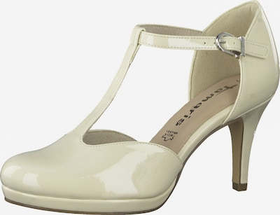 TAMARIS Cipele s potpeticom u nude, Pregled proizvoda
