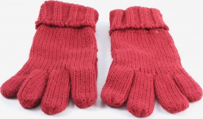 Blue Motion Gloves in XS-XL in Red, Item view