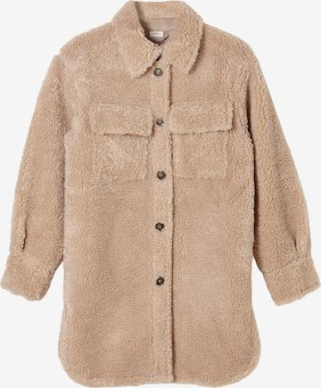 Manteau s.Oliver en beige