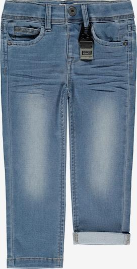 NAME IT Jeans 'Sofus' in de kleur Blauw denim, Productweergave