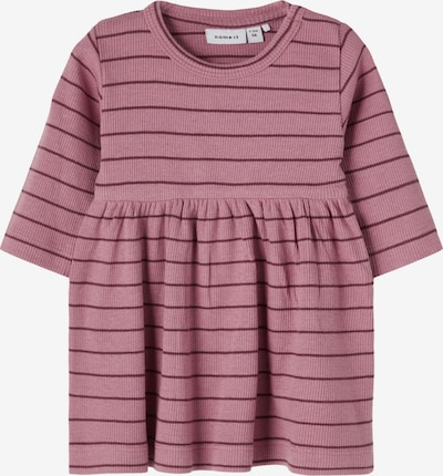 NAME IT Kleid 'Dicte' in beere / rosé, Produktansicht