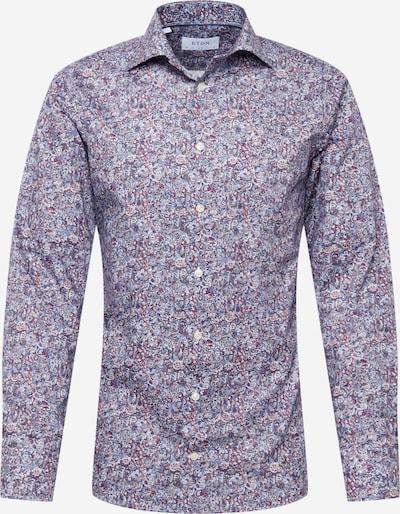 ETON Krekls, krāsa - tumši zils / debeszils / brūns / rozīgs / balts, Preces skats