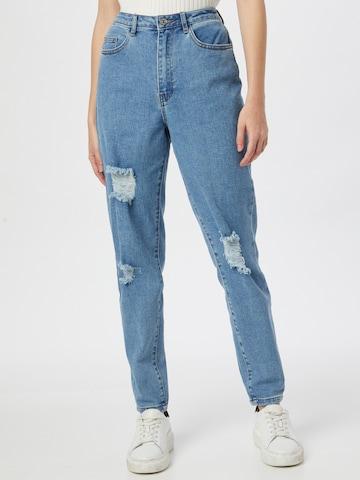 Missguided Farmer - kék