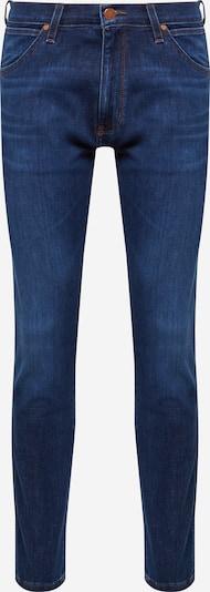 WRANGLER Jeans 'LARSTON' in blue denim, Produktansicht