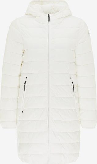 ICEBOUND Zimski plašč | bela barva, Prikaz izdelka