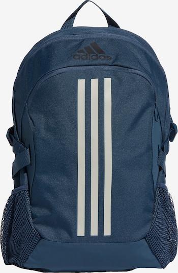 ADIDAS PERFORMANCE Mochila deportiva en azul, Vista del producto
