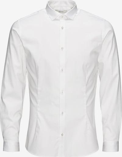 JACK & JONES Poslovna košulja 'JJPRPARMA' u bijela, Pregled proizvoda