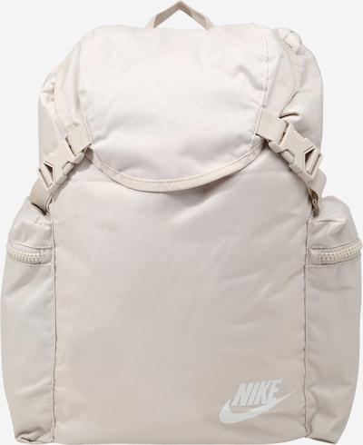 Nike Sportswear Rucksack 'Heritage' in creme, Produktansicht