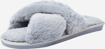 ABOUT YOU Slippers 'Holly' in Grey