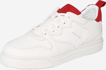 Sneaker bassa 'BAXTER' di MICHAEL Michael Kors in bianco
