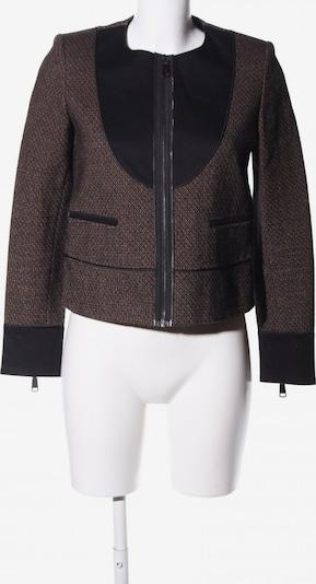 Bimba y Lola Jacket & Coat in M in Brown / Black, Item view