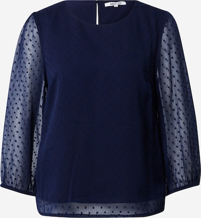 ABOUT YOU Blouse 'Abby' in de kleur Donkerblauw, Productweergave