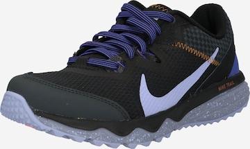 Chaussure de course 'Juniper Trail' NIKE en gris