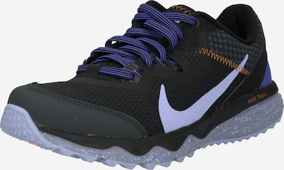 NIKE Running Shoes 'Juniper Trail' in Brown / Grey / Anthracite, Item view