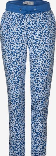 CECIL Jogginghose in blau, Produktansicht