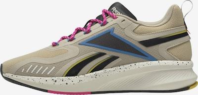 REEBOK Loopschoen 'FUSIUM RUN 20' in de kleur Beige / Gemengde kleuren, Productweergave