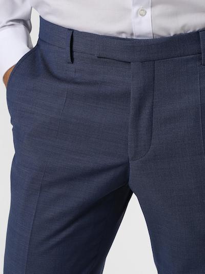 PIERRE CARDIN Hose in blau, Produktansicht